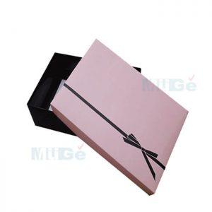 Durable Whosale Custom Luxury Clothing Packaging Box1