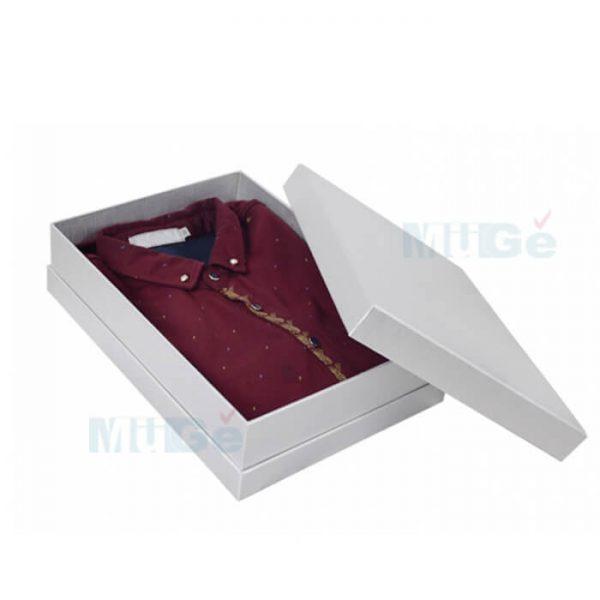 Durable Whosale Custom Luxury Clothing Packaging Box4