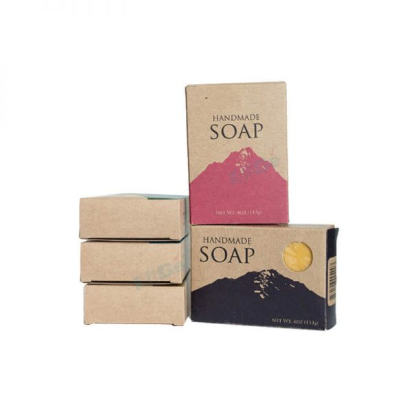 Eco Custom High Quality Paper Bar Soap Box Wholesale1