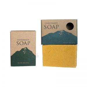 Eco Custom High Quality Paper Bar Soap Box Wholesale2