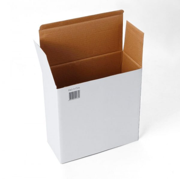 Eco-Friendly Carton Packaging Box Corrugated Paper Box1