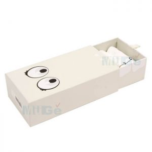 Factory Creative Gift Paper Sliding Drawer Box For Clothing1