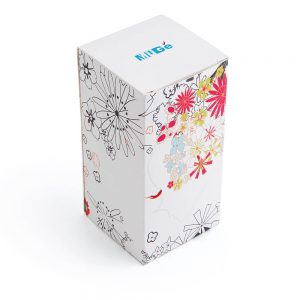 Factory Custom Print Paper Packaging Box Wholesale1