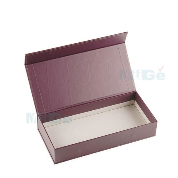Factory Customized High Quality Cardboard Magnetic Gift Box2