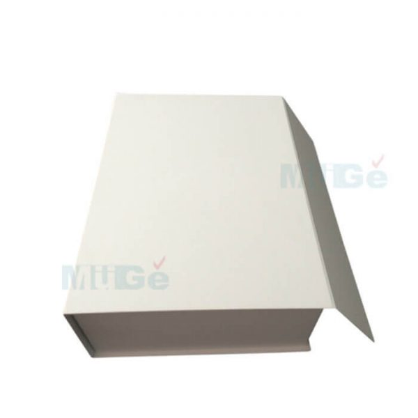 Factory Customized High Quality Cardboard Magnetic Gift Box3