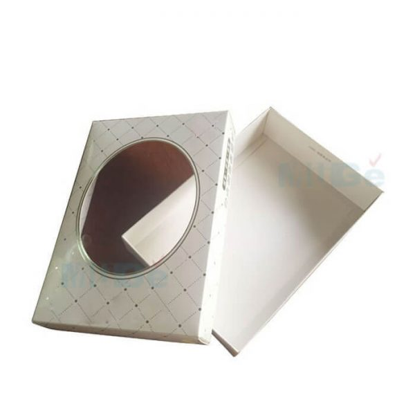 Factory Printed Paper Cardboard Luxury Custom Apparel Packaging4