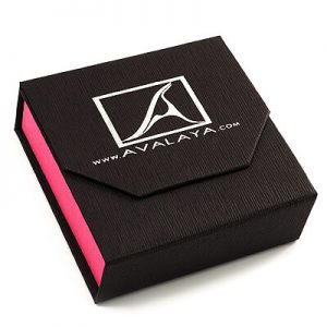 Fancy Design Packaging Boxes With Printing Cardboard Box For Underwear1
