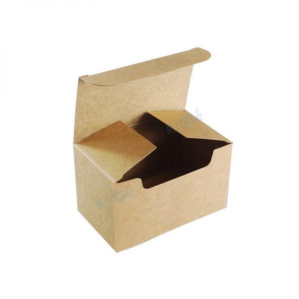 Free Sample Cosmetic Natural Handmade Soap Packaging2
