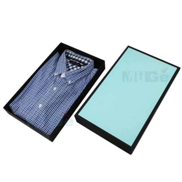 Gift Industrial Use And Paperboard Paper Type Clothes Packaging Boxes2