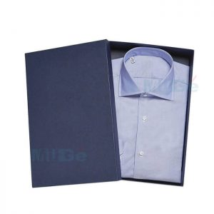 High-End Custom Paper Shirt Packaging Box Wholesale2