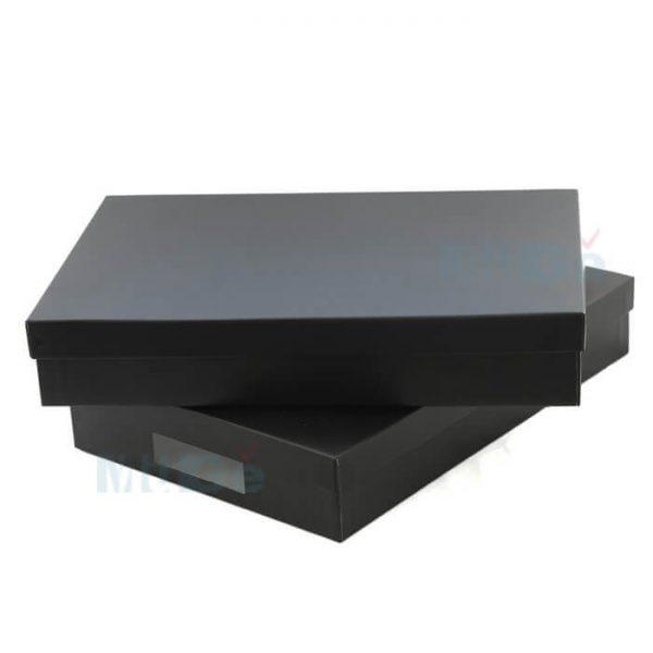 High-End Custom Paper Shirt Packaging Box Wholesale4