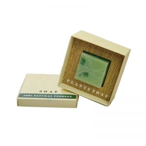 High Quality Custom Paper Luxury Soap Packaging Box1