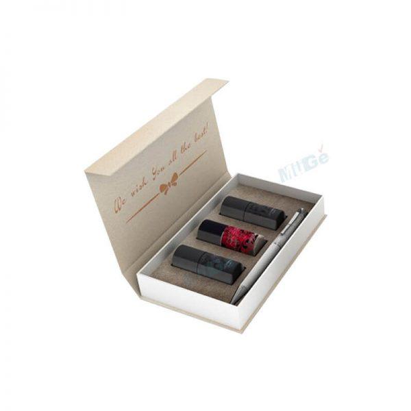 High Quality Customized Paper Nailpolish Box Wholesale4