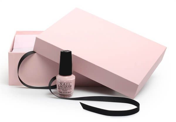 High Quality Different Types Nail Polish Packaging Box1