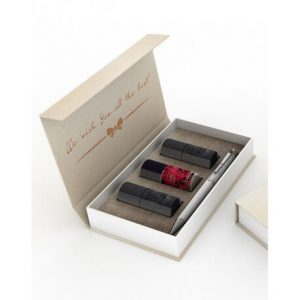 High Quality Different Types Nail Polish Packaging Box2