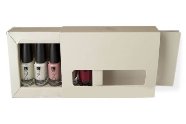 High Quality Different Types Nail Polish Packaging Box3