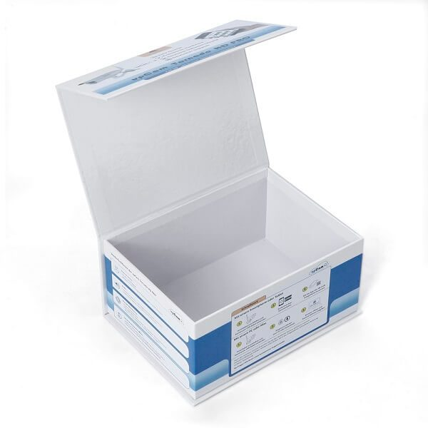High Quality Luxury Magnetic Closure Gift Box For Sale2