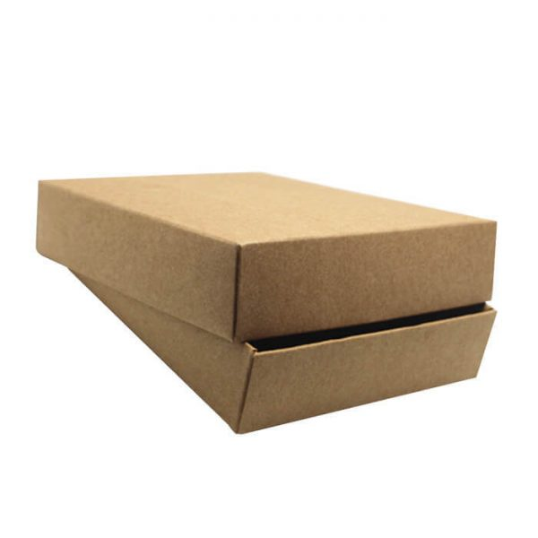 High Quality Luxury Paper Packaging Scarf Gift Box With Lid And Bottom3