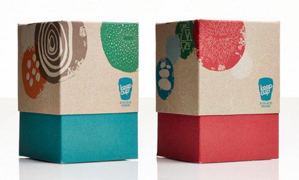 Hot Sale Beautiful Porcelain Paper Packaging Gift Box1