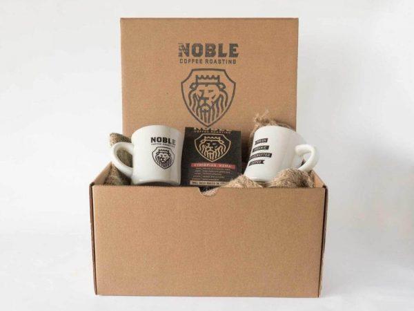 Hot Sale Beautiful Porcelain Paper Packaging Gift Box2