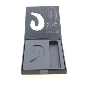 Hot Sale Customized Small Gift Box With Bluetooth Headset Packaging2