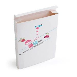 Hot Sale White Paper Box Packaging For Frame Wholesale1