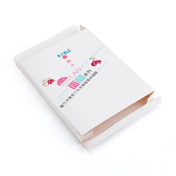 Hot Sale White Paper Box Packaging For Frame Wholesale4