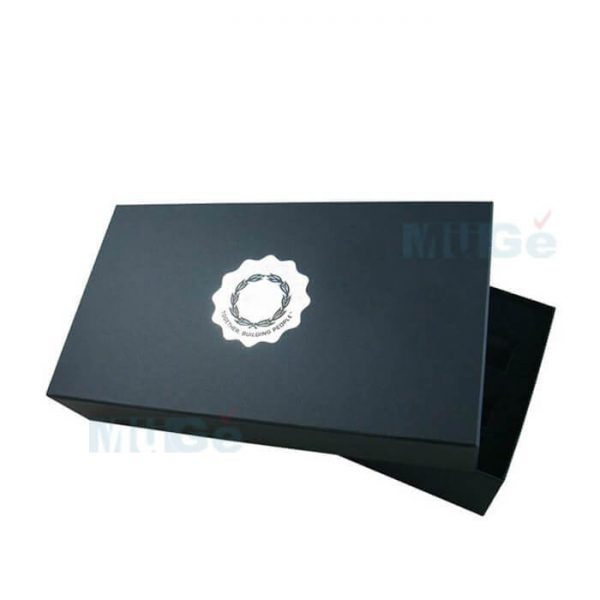 Luxury Custom Apparel Clothes Packaging Boxes With Lid4