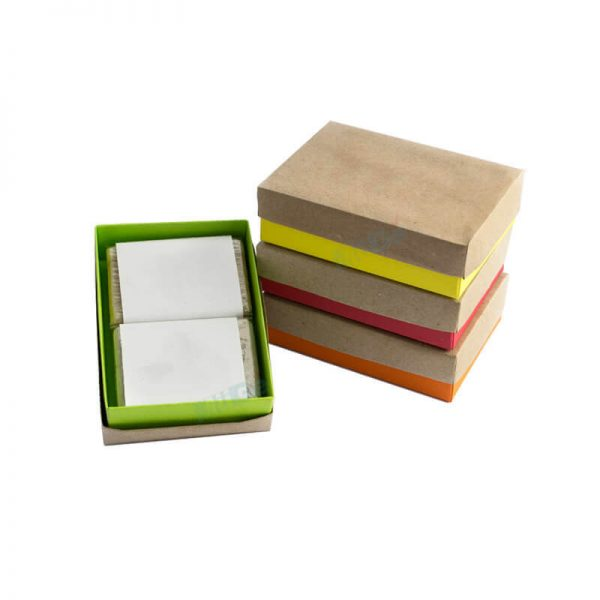 Luxury Custom Paperboard Soap Package Box For Storage1