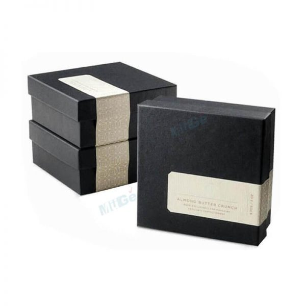 Luxury Custom Paperboard Soap Package Box For Storage3