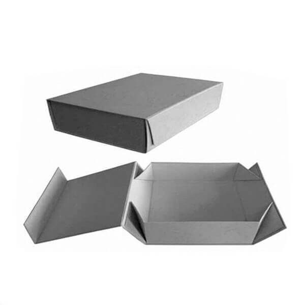 Luxury Custom Small Buckle Gift Box Packaging For Apparel2