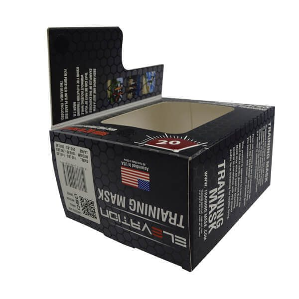 Luxury Custom Small Buckle Gift Box Packaging For Apparel3