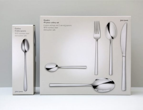 Luxury Knife And Fork Storage Box Packaging Rigid Paper Box2