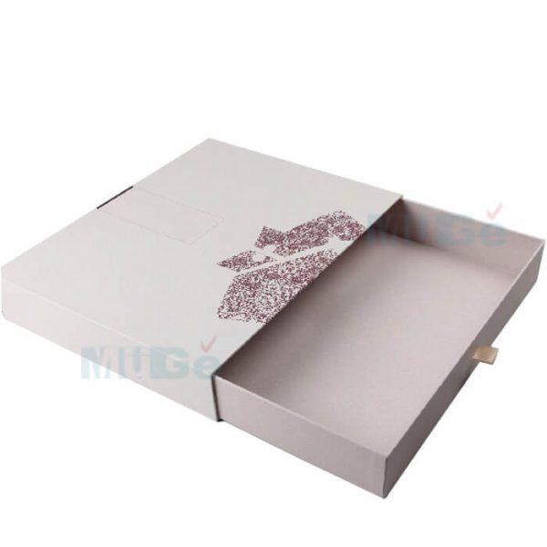 Luxury Printed Cardboard Packaging Set Box For Apparel2