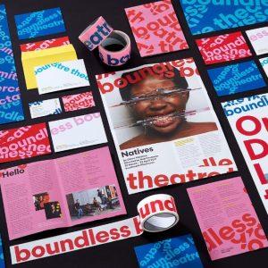 Muge Custom Creative Color Printed Paper Card2
