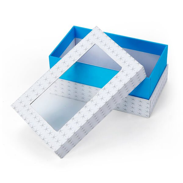 Muge Custom Newly Design Folding Cardboard Paper Gift Box2