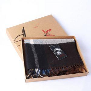 Muge Custom Popular Factory Price Scarf Gift Box2