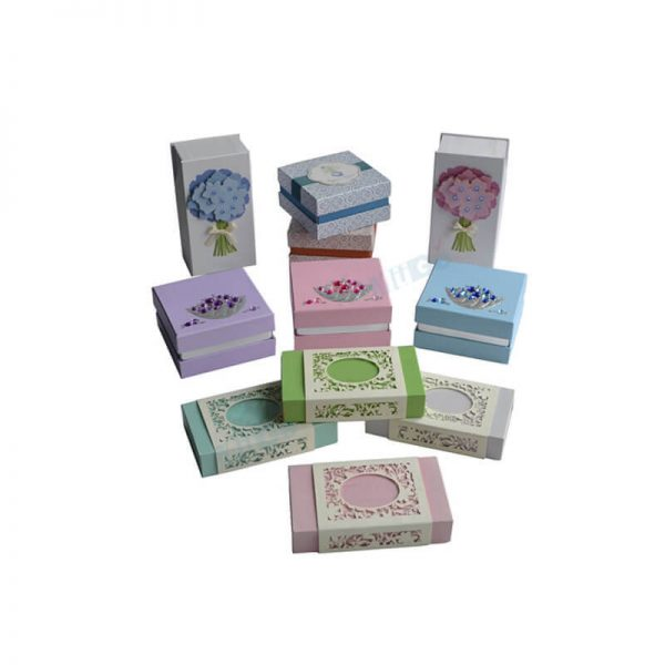 New Design Wholesale Foldable Soap Box Custom1