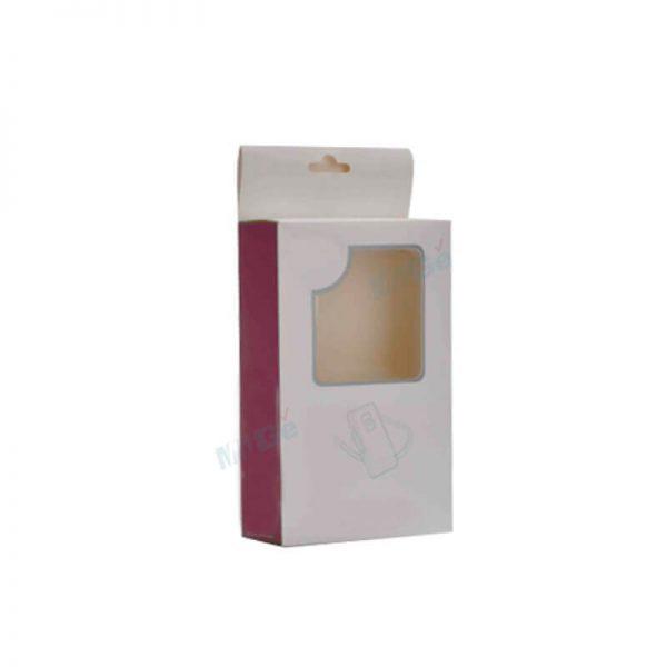 New Design Wholesale Foldable Soap Box Custom2