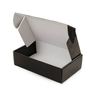 Recycle Corrugated Carton Packaging Box Shipping Packaging Box2
