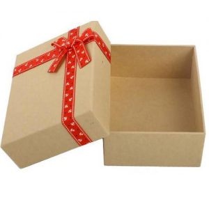 Recycled High Quality Paper Gift Box For Tea Leaf Packaging2