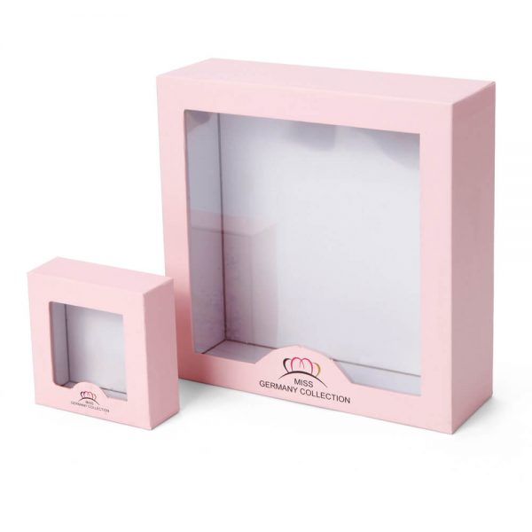Top Sale Hair Extension Packaging Hair Extension Paper Box3