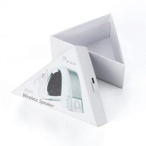 Wholesale Creactive Design Custom Wireless Speaker Gift Packaging Box2