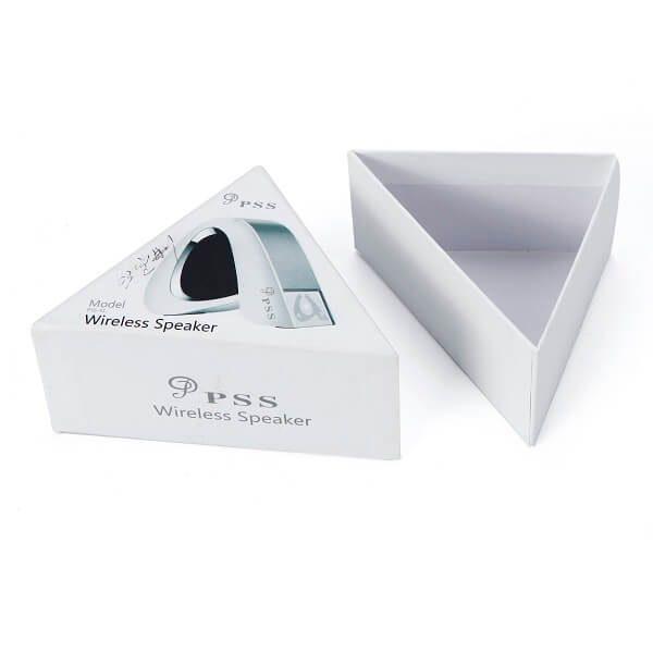 Wholesale Creactive Design Custom Wireless Speaker Gift Packaging Box4