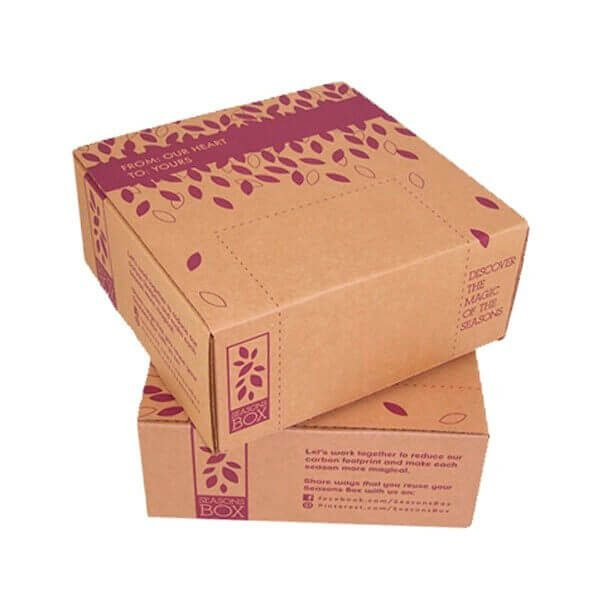 Wholesale Custom Packaging Shipping Carton With Oem Printing1