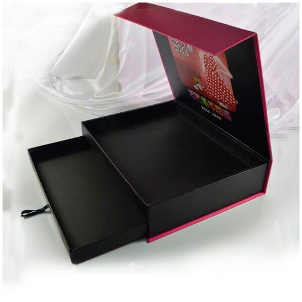 Wholesale Custom Printing Drawer Packaging Box With Factory Price3