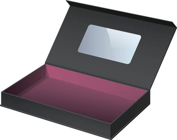 Wholesale High Quality Magnetic Packaging Box For Shoe Sale1