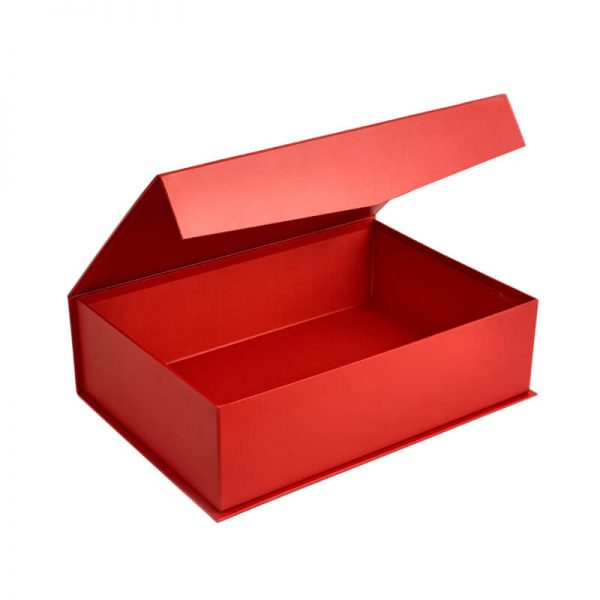 Wholesale High Quality Magnetic Packaging Box For Shoe Sale3