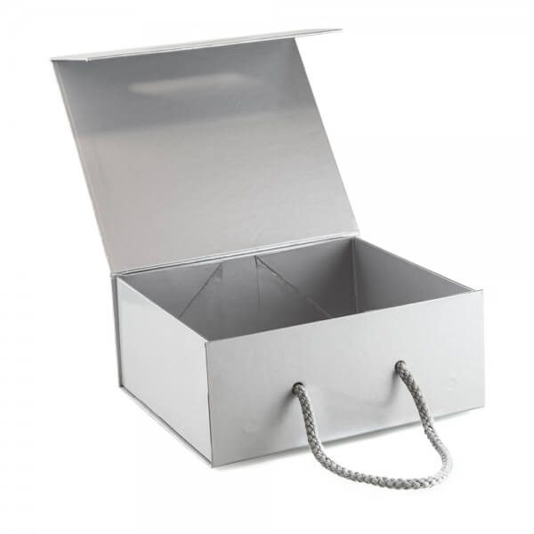 Wholesale High Quality Magnetic Packaging Box For Shoe Sale4