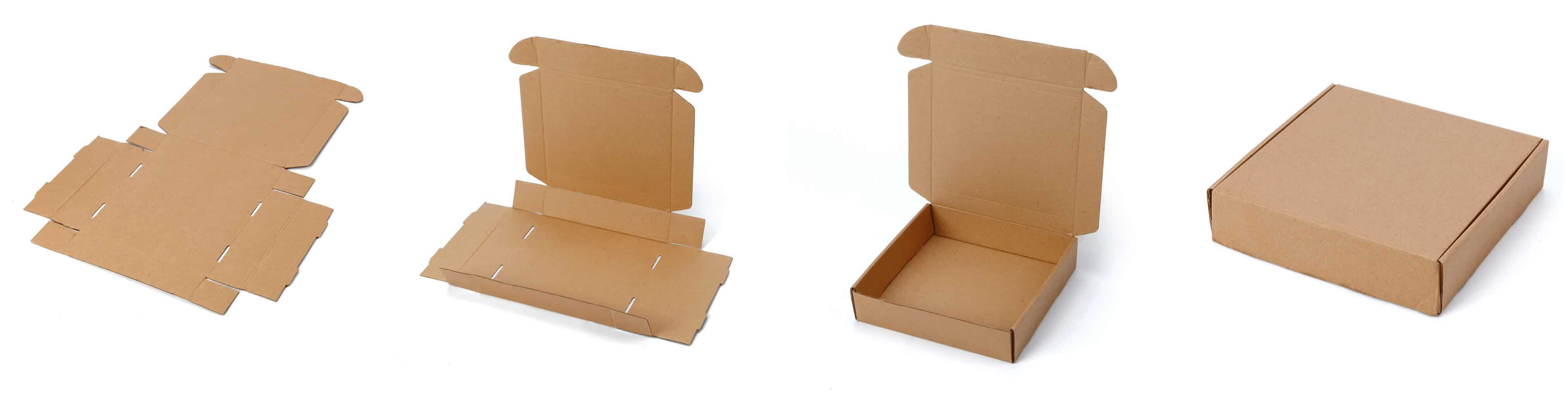 An Essential Guide to Packaging Paper